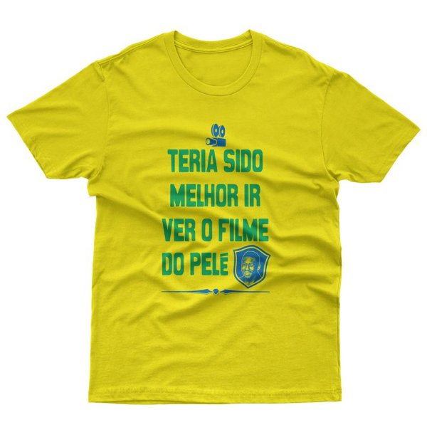 Filme do Pelé
