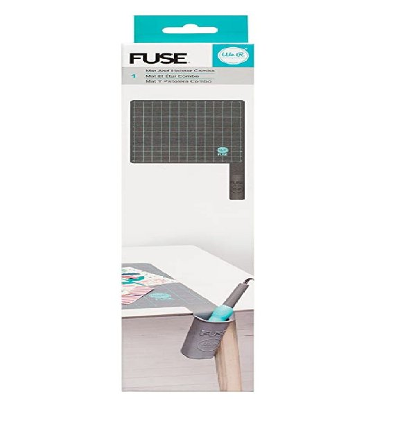 Fuse Mat And Holder Combo  (WeR)