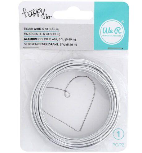 Silver Wire-Happy Jig (WeR)