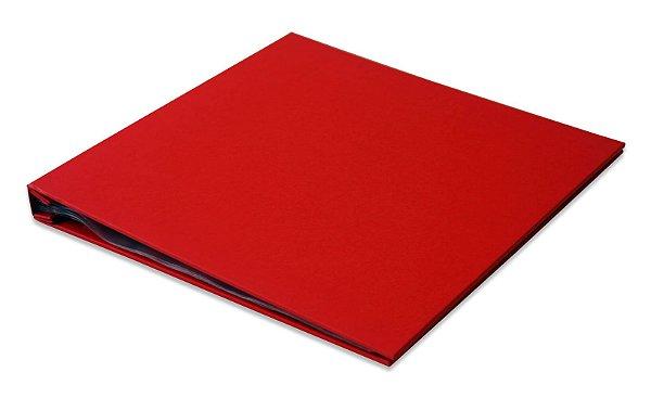 Álbum Para Scrapbook - Liso (PaperChase)