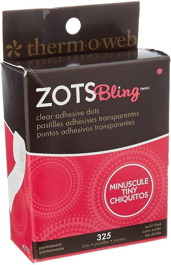 Zots Bling ( Glue Dots) -Pequeno