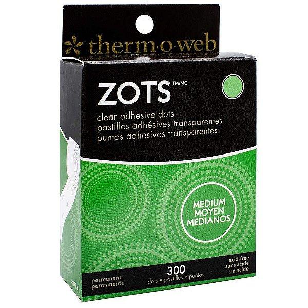 Zots ( Glue Dots) -Médio