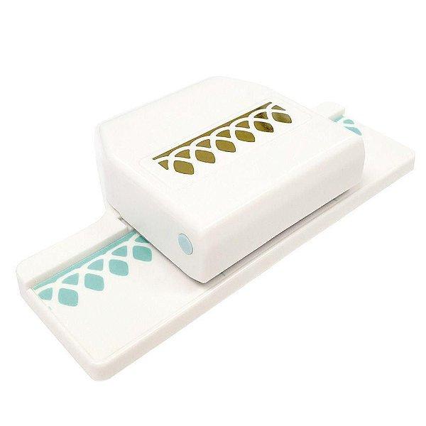 Furador para papel (Borda- Scallop Arches)- We R