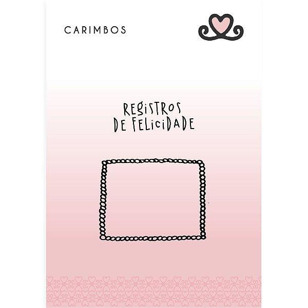 Complemento AC / Carimbo Registros de Felicidade