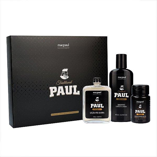 KIT ELEGANT TRADITIONAL PAUL