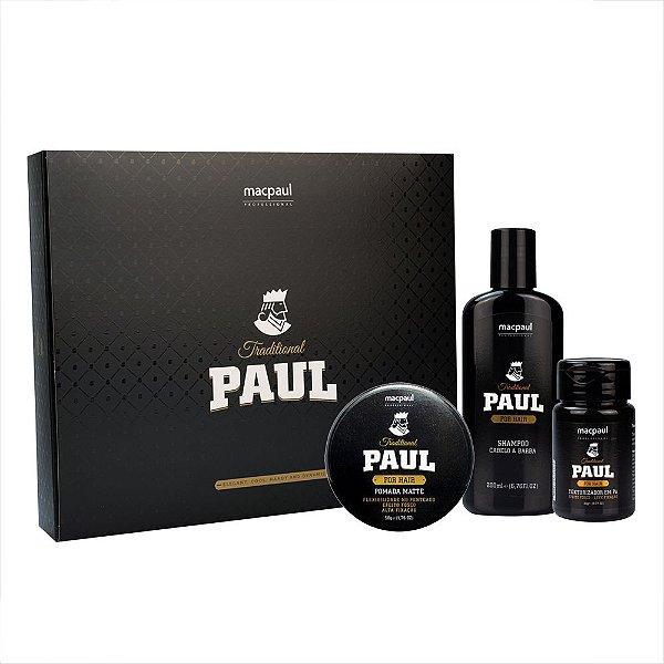 Kit Dynamic Traditional Paul