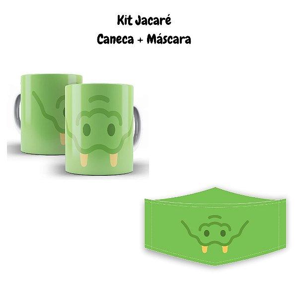 Kit Jacaré