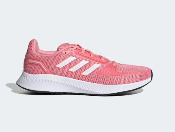 Tênis Runfalcon 20 w Sola Média Adidas