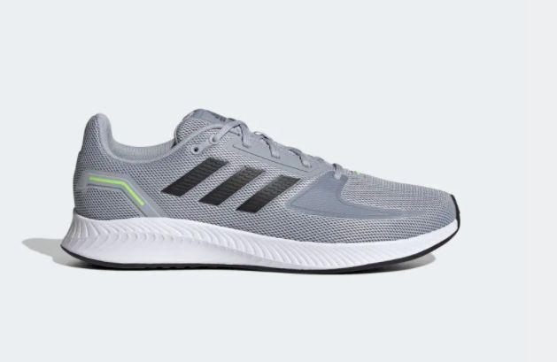 Tênis Runfalcon 20 m Sola Média Adidas