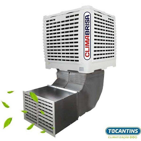 Climatizador Evaporativo Climabrisa SB i30