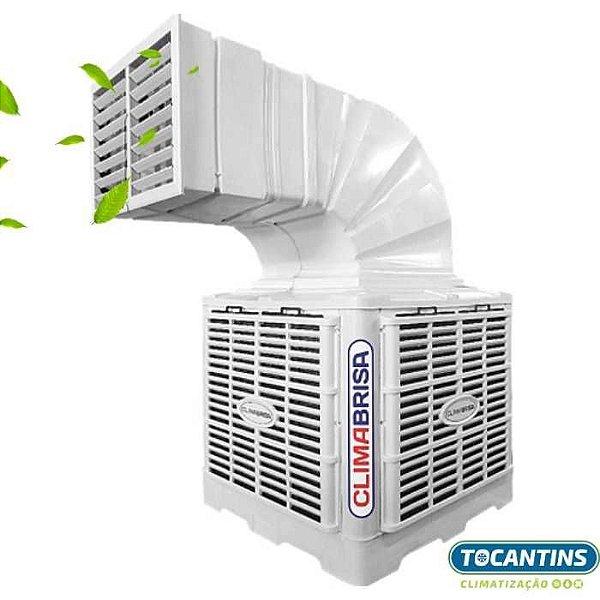 Climatizador Evaporativo Climabrisa SC i20