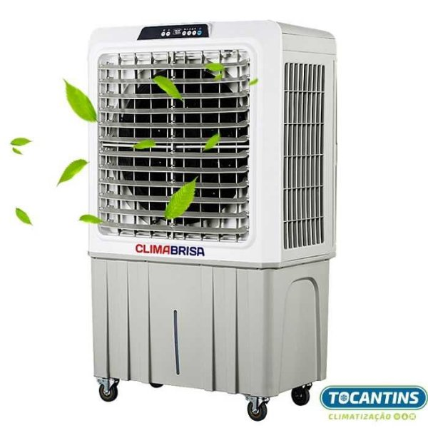 Climatizador Portátil Climabrisa i9