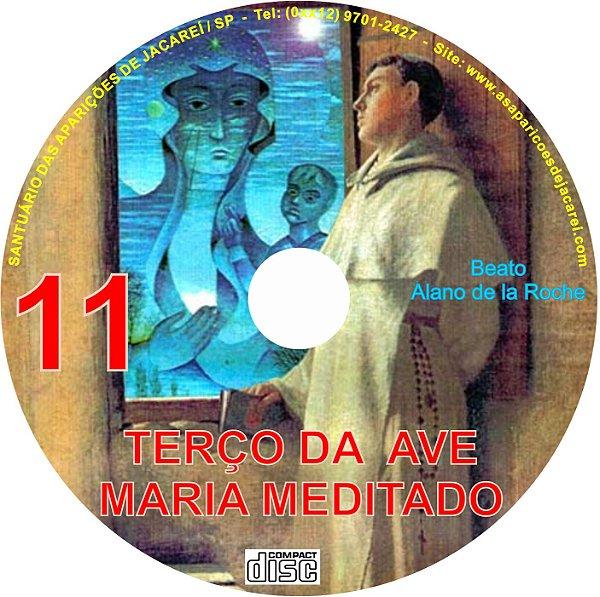 CD TERÇO DA AVE MARIA MEDITADO 11