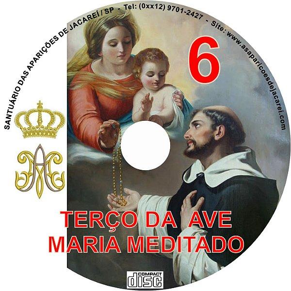 CD TERÇO DA AVE MARIA MEDITADO 06