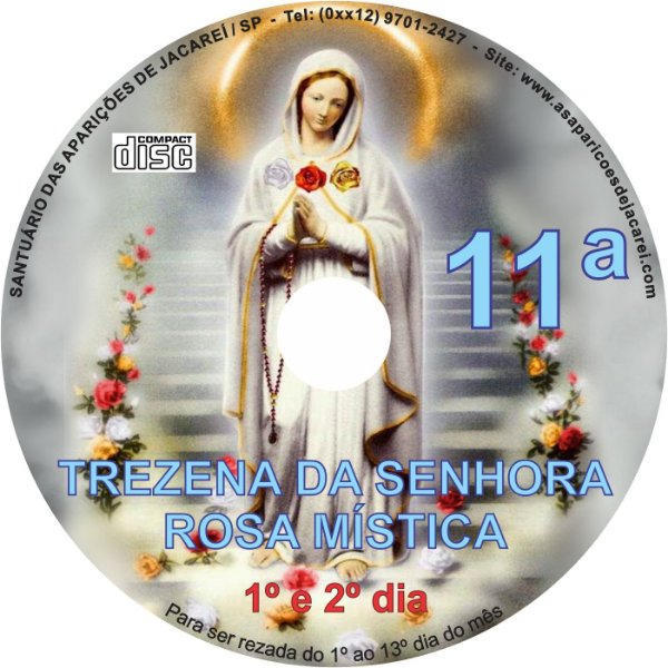 CDs COLETÂNEA - TREZENA 11