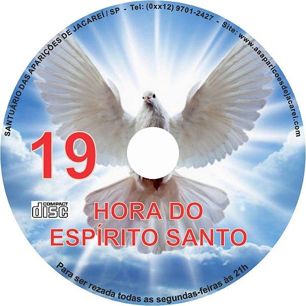CD HORA DO ESPÍRITO SANTO 19