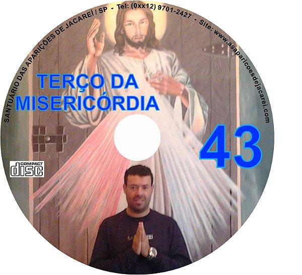CD TERÇO DA MISERICÓRDIA 043
