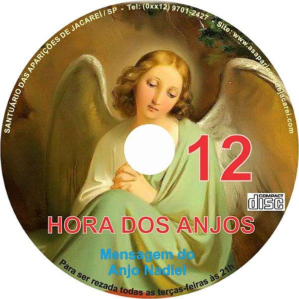 CD HORA DOS ANJOS 12
