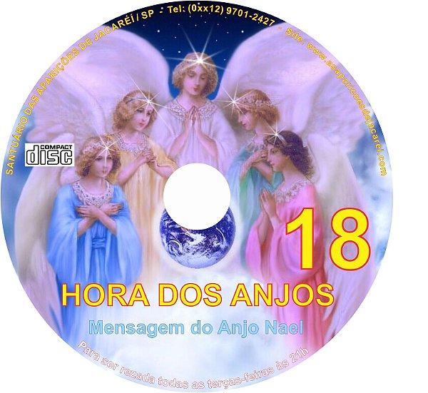 CD HORA DOS ANJOS 18