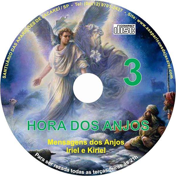 CD HORA DOS ANJOS 03