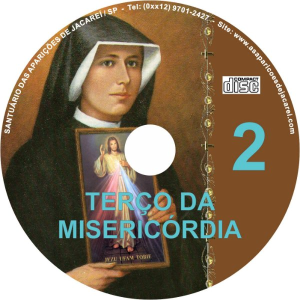 CD TERÇO DA MISERICÓRDIA 002