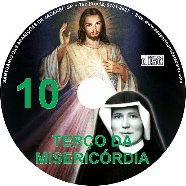CD TERÇO DA MISERICÓRDIA 010