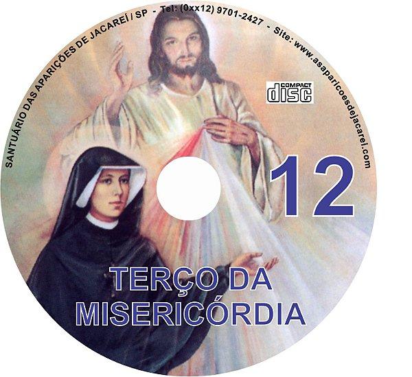 CD TERÇO DA MISERICÓRDIA 012