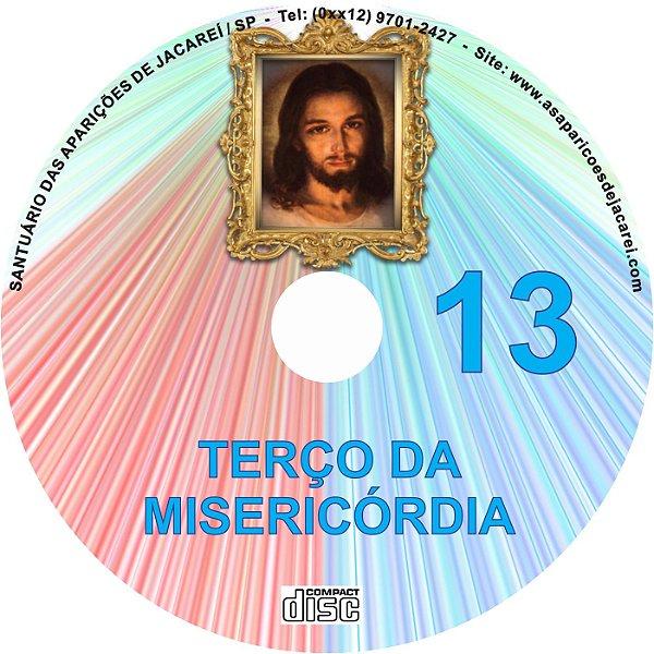 CD TERÇO DA MISERICÓRDIA 013