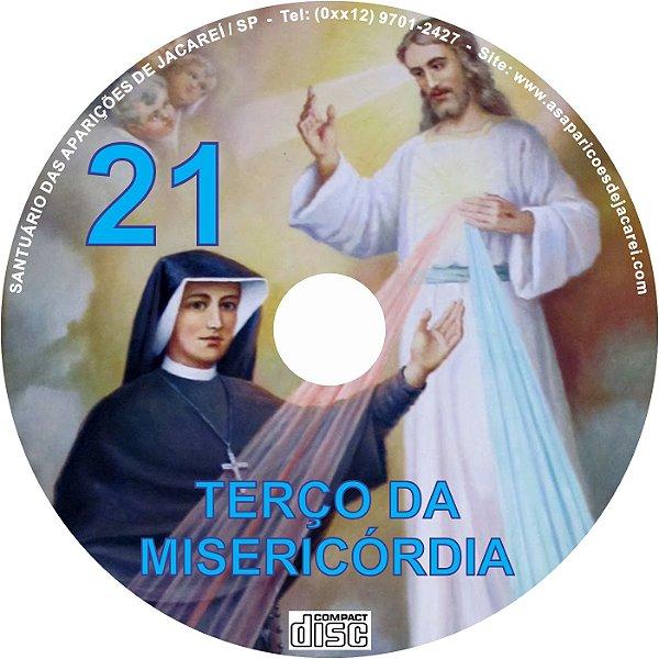 CD TERÇO DA MISERICÓRDIA 021