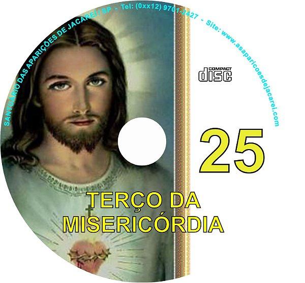 CD TERÇO DA MISERICÓRDIA 025