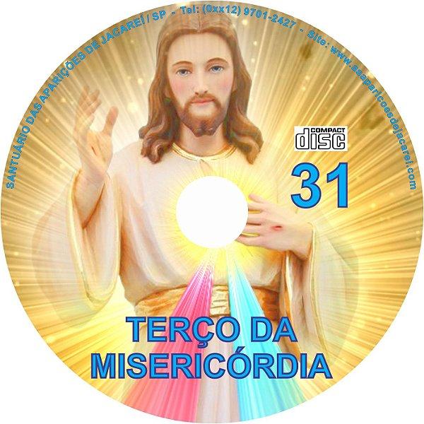 CD TERÇO DA MISERICÓRDIA 031