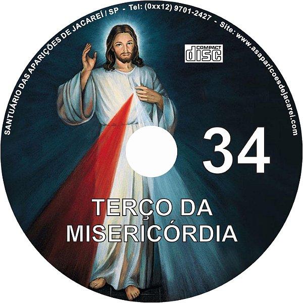 CD TERÇO DA MISERICÓRDIA 034