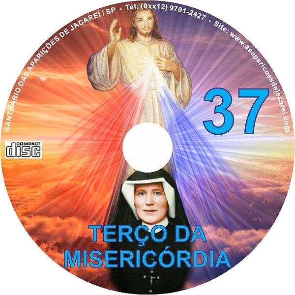 CD TERÇO DA MISERICÓRDIA 037