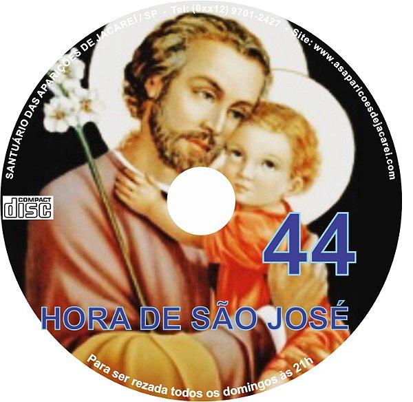 CD HORA DE SÃO JOSÉ 44