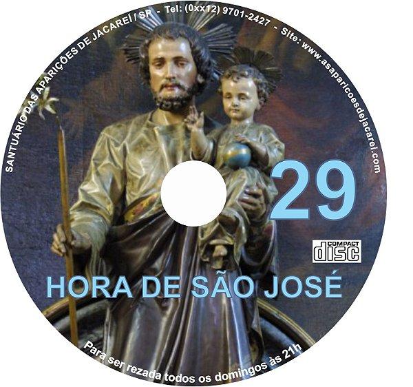 CD HORA DE SÃO JOSÉ 29