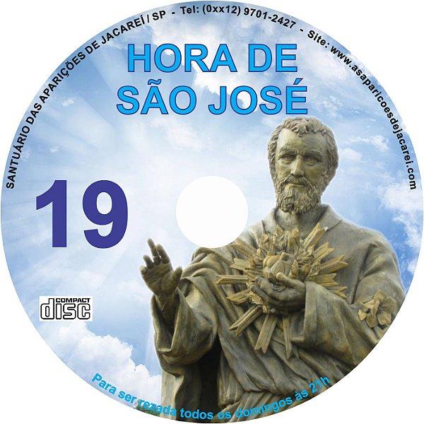 CD HORA DE SÃO JOSÉ 19