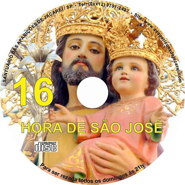 CD HORA DE SÃO JOSÉ 16