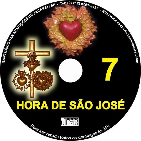 CD HORA DE SÃO JOSÉ 07