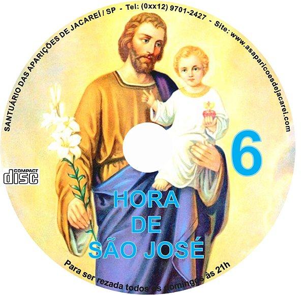 CD HORA DE SÃO JOSÉ 06