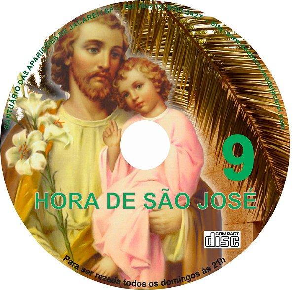 CD HORA DE SÃO JOSÉ 09