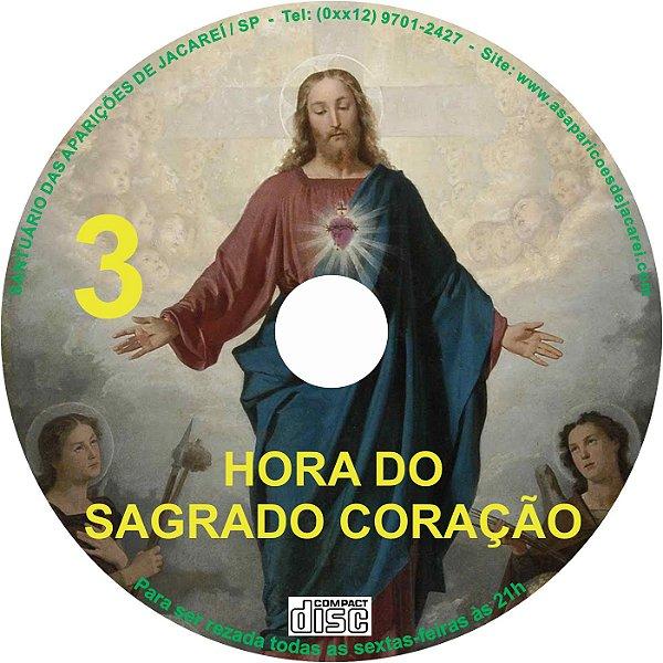 CD HORA DO SAGRADO CORAÇÃO 03