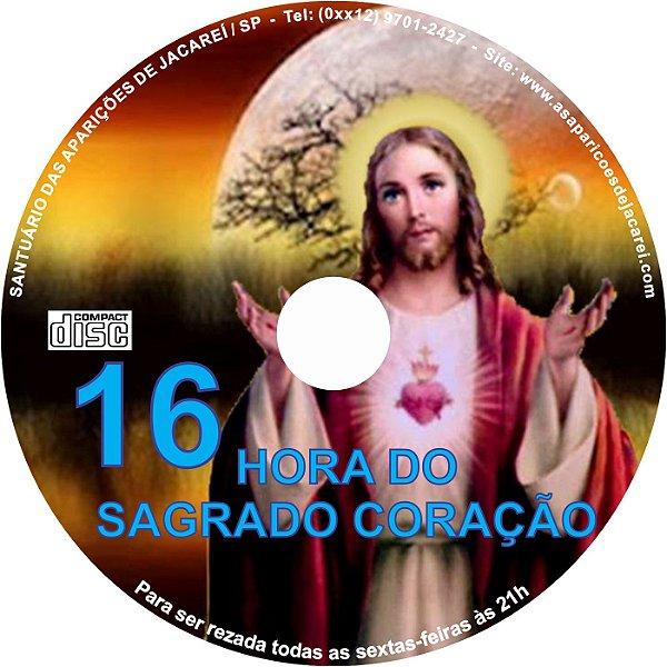 CD HORA DO SAGRADO CORAÇÃO 16