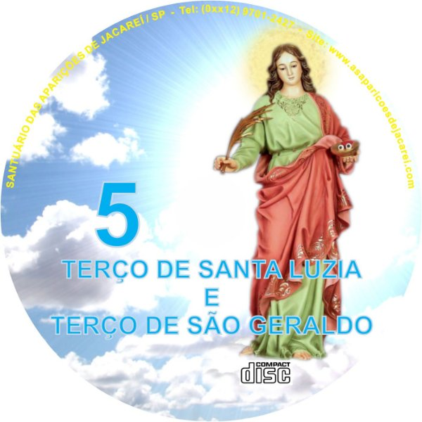 CD TERÇO SANTA LUZIA E SÃO GERALDO 05