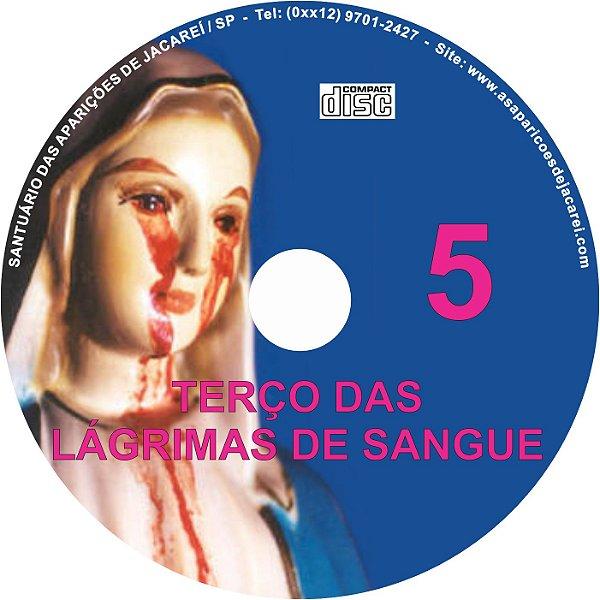 CD TERÇO DAS LÁGRIMAS DE SANGUE 05