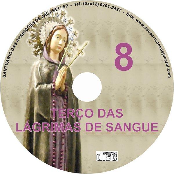 CD TERÇO DAS LÁGRIMAS DE SANGUE 08