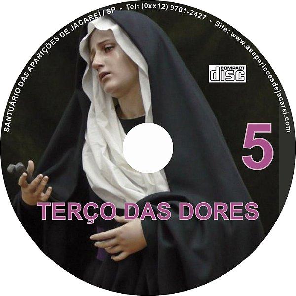 CD TERÇO DAS DORES 05