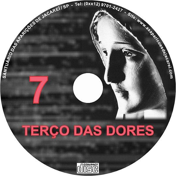 CD TERÇO DAS DORES 07