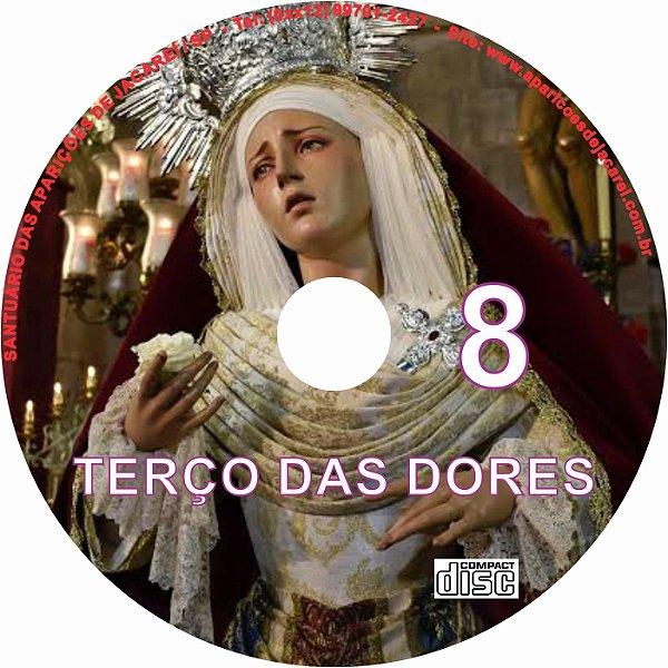 CD TERÇO DAS DORES 08