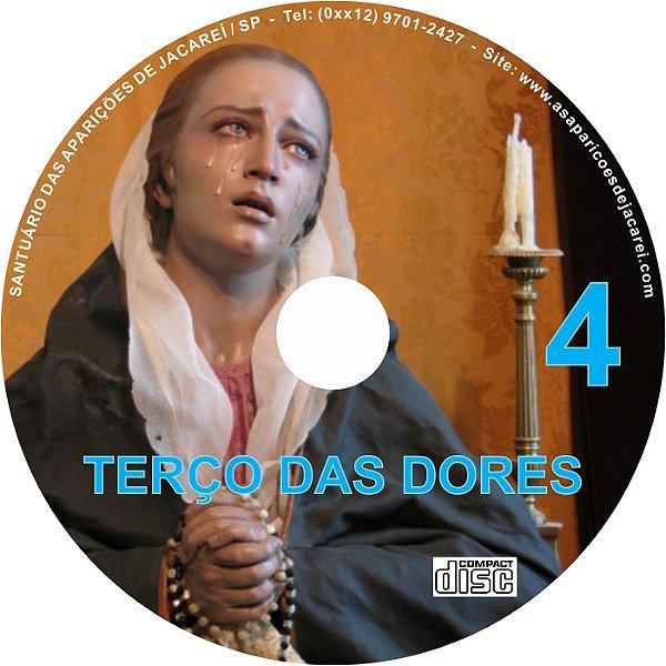 CD TERÇO DAS DORES 04