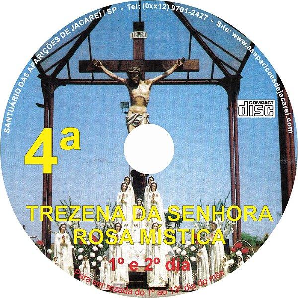 CDs COLETÂNEA - TREZENA 04